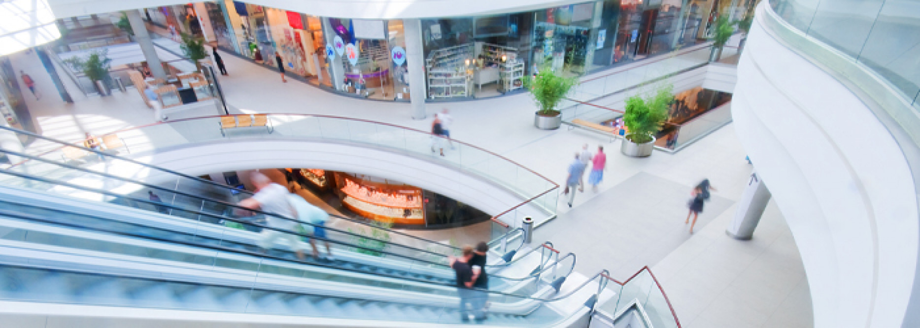 Perakende Ve Alışveriş Merkezleri