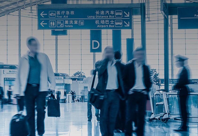 Terminal Temizliği