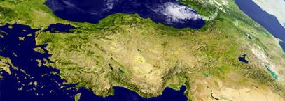 Türkiye İçin Önemli Bir İş Birliği
